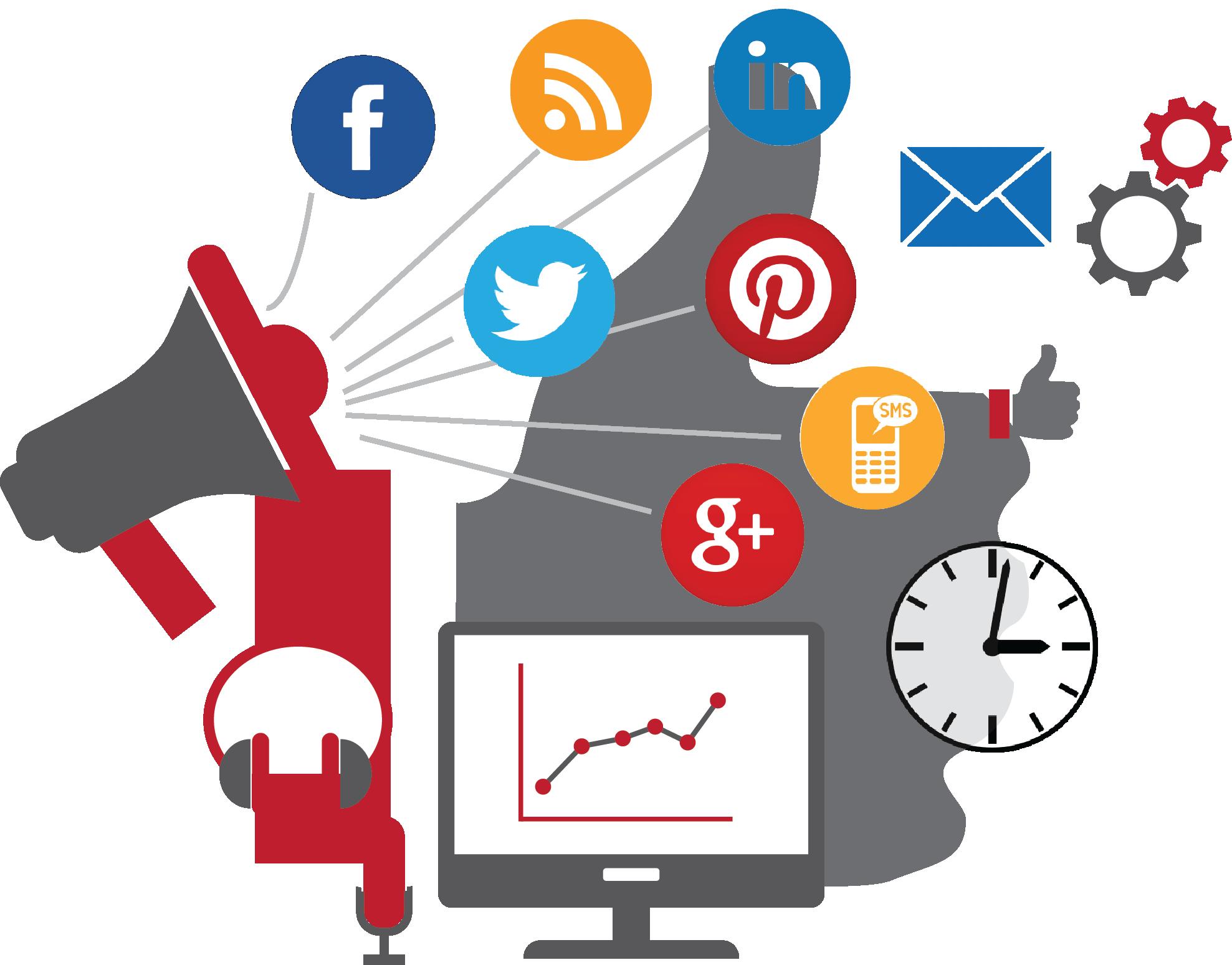online marketing kozmonaut marketing